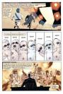 UMBRELLA ACADEMY Tome 1 - LA SUITE APOCALYPTIQUE
