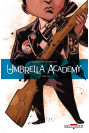 UMBRELLA ACADEMY Tome 2 - DALLAS