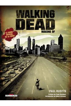 WALKING DEAD - MAKING OF