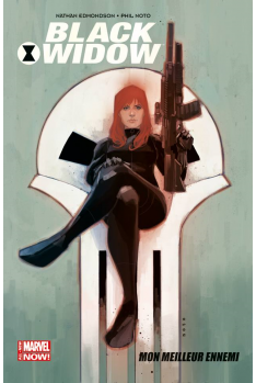 100 % MARVEL : BLACK WIDOW TOME 2