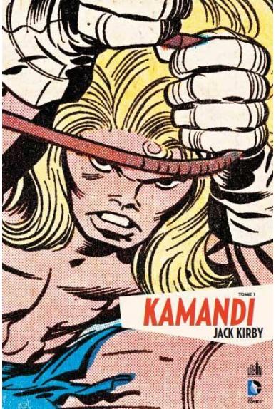 KAMANDI TOME 1