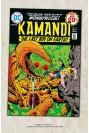 KAMANDI TOME 2