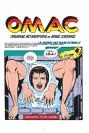 O.M.A.C. par JACK KIRBY