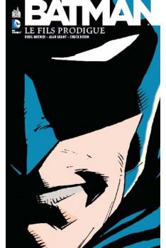 BATMAN LE FILS PRODIGUE