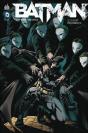 BATMAN TOME 2 - LA NUIT DES HIBOUX