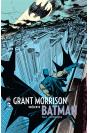 GRANT MORRISON PRESENTE BATMAN TOME 0