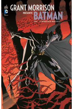 GRANT MORRISON PRESENTE BATMAN TOME 1