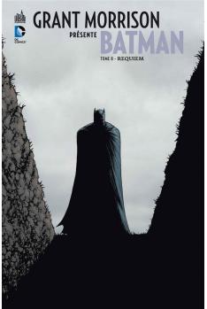 GRANT MORRISON PRESENTE BATMAN TOME 8