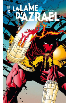 BATMAN : LA LAME D'AZRAEL