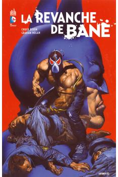 BATMAN : LA REVANCHE DE BANE
