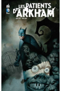 BATMAN : LES PATIENTS D'ARKHAM