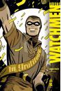 BEFORE WATCHMEN MINUTEMEN - DC DELUXE 1