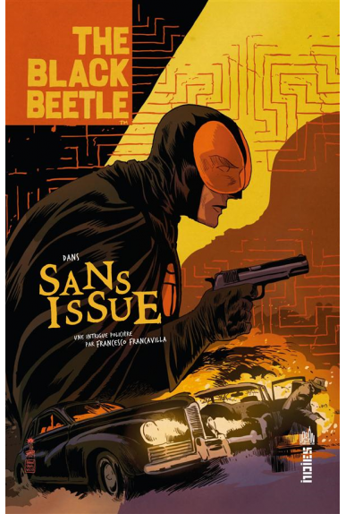 THE BLACK BEETLE TOME 1