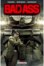 BAD ASS Tome 3 - WHO'S THE BOSS ?