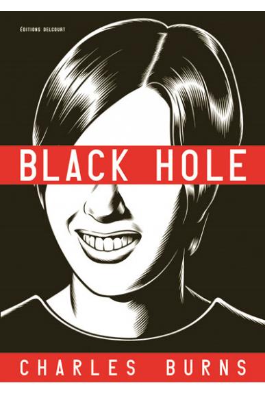 BLACK HOLE - INTÉGRALE Tome 1 À Tome 6