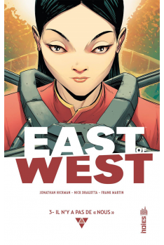 EAST OF WEST TOME 3