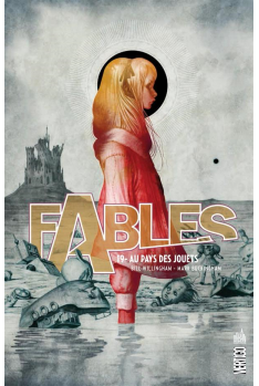 FABLES TOME 19