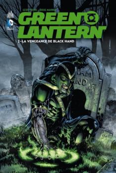 GREEN LANTERN TOME 2