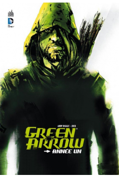 GREEN ARROW ANNEE UN
