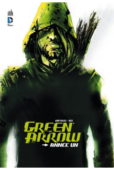 GREEN ARROW ANNEE UN