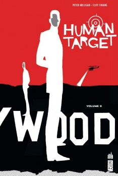 HUMAN TARGET TOME 2