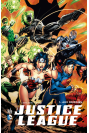JUSTICE LEAGUE TOME 1 + BRD BLURAY et DVD