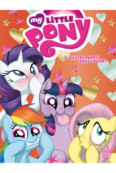 LITTLE PONY TOME 2