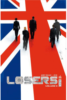 THE LOSERS TOME 2