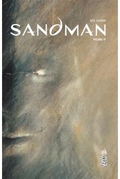 SANDMAN TOME 4