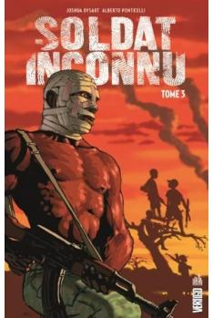 SOLDAT INCONNU TOME 3