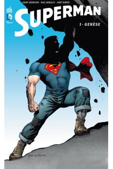 SUPERMAN TOME 1