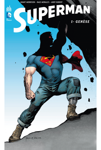 SUPERMAN TOME 1