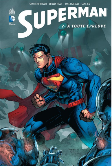 SUPERMAN TOME 2