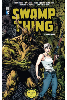 SWAMP THING TOME 2