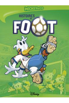 HISTOIRES DE FOOT Tome 1
