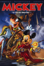 MICKEY LE CYCLE DES MAGICIENS Tome 1
