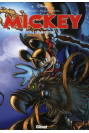 MICKEY LE CYCLE DES MAGICIENS Tome 2