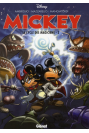 MICKEY LE CYCLE DES MAGICIENS Tome 3