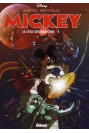 MICKEY LE CYCLE DES MAGICIENS Tome 4
