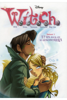WITCH SAISON 1 Tome 7