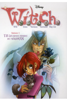 WITCH SAISON 1 Tome 8