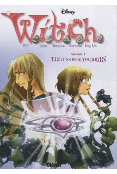WITCH SAISON 1 Tome 12