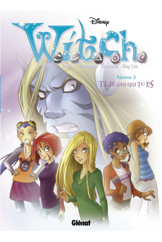 WITCH SAISON 2 Tome 1