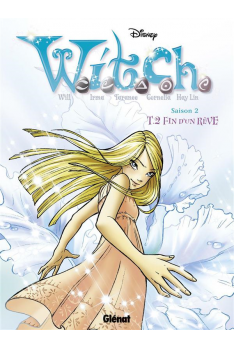 WITCH SAISON 2 Tome 2