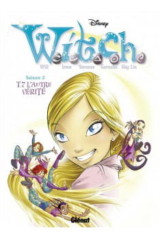 WITCH SAISON 2 Tome 7