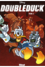 DONALD - DOUBLEDUCK Tome 5