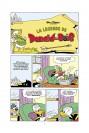 DONALD - LA LEGENDE DE DONALD DES BOIS
