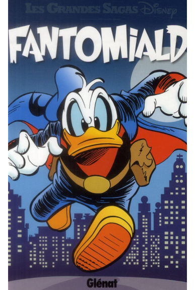 FANTOMIALD TOME 1