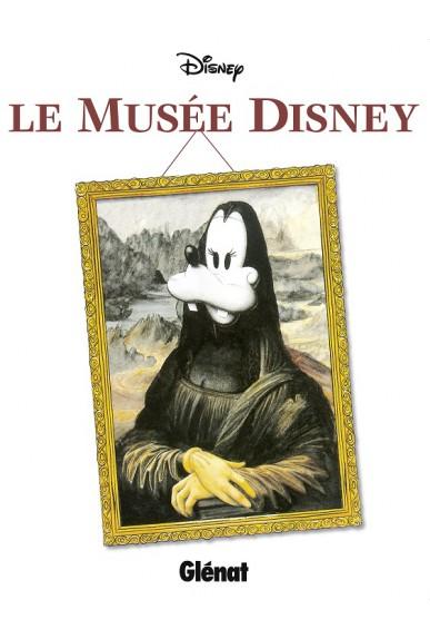 LE MUSEE DISNEY