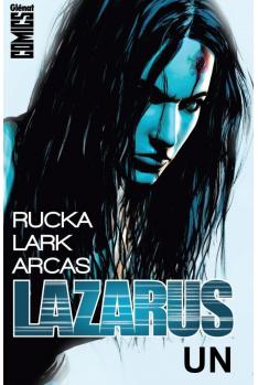 LAZARUS TOME 1